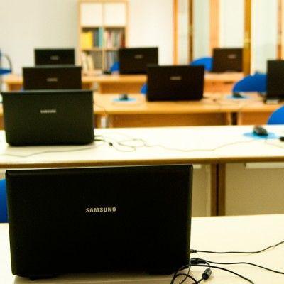 Formación en Informática