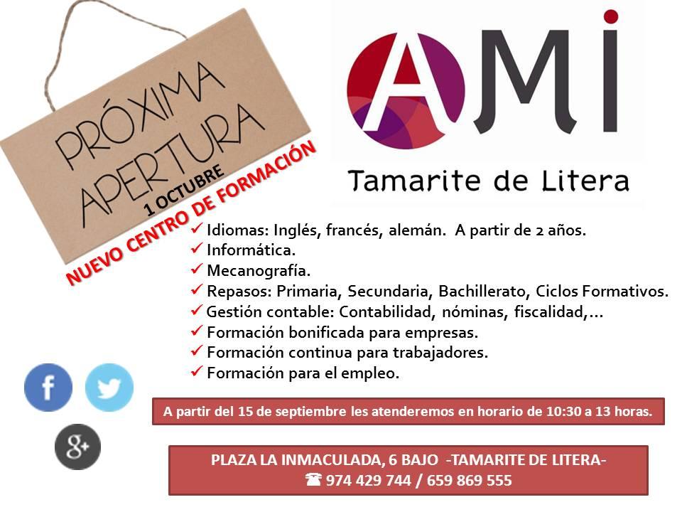 tamarite facebook