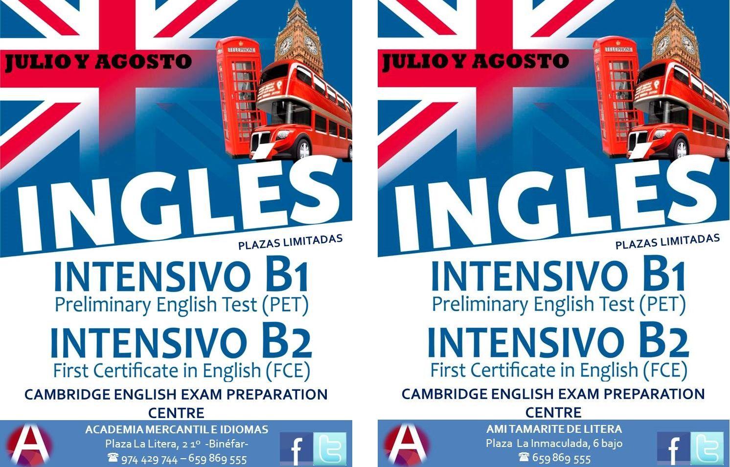 Ingles-B1-B2-Binefar-Tamarite